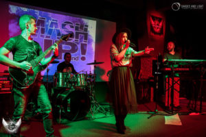 Aby Stage Bar - MashUp Band - Trupa de Cover - 24.02.2018 18