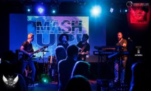 Aby Stage Bar - MashUp Bar - Trupa de Cover - 8.04.2018 10