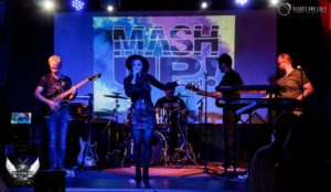 Aby Stage Bar - MashUp Bar - Trupa de Cover - 8.04.2018 11